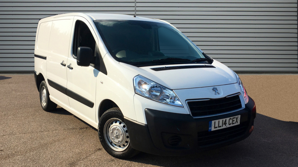 Used Peugeot EXPERT Unlisted