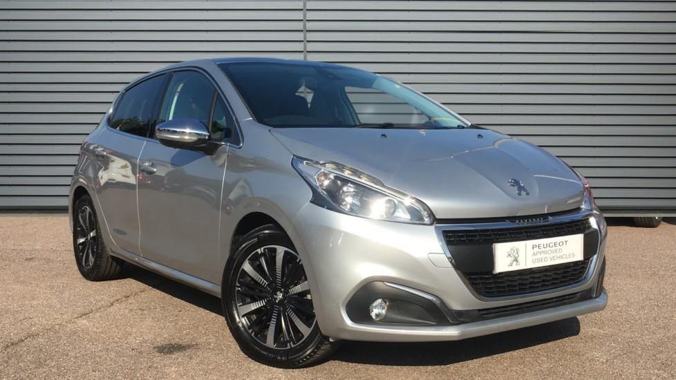 Used Peugeot 208 Hatchback 1.2 PureTech Allure Premium (s/s) 5dr