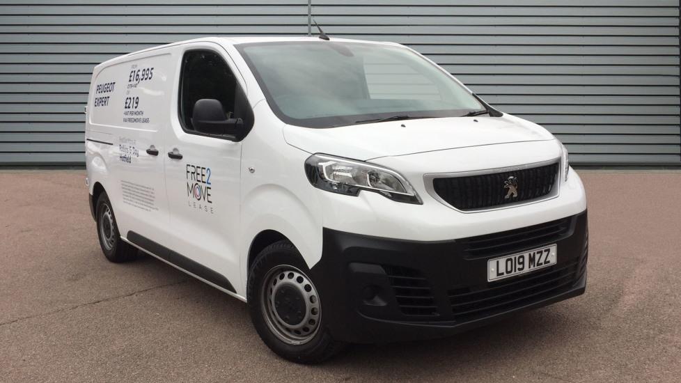 Used Peugeot EXPERT Panel Van 1.6 Professional Standard 1000 6dr