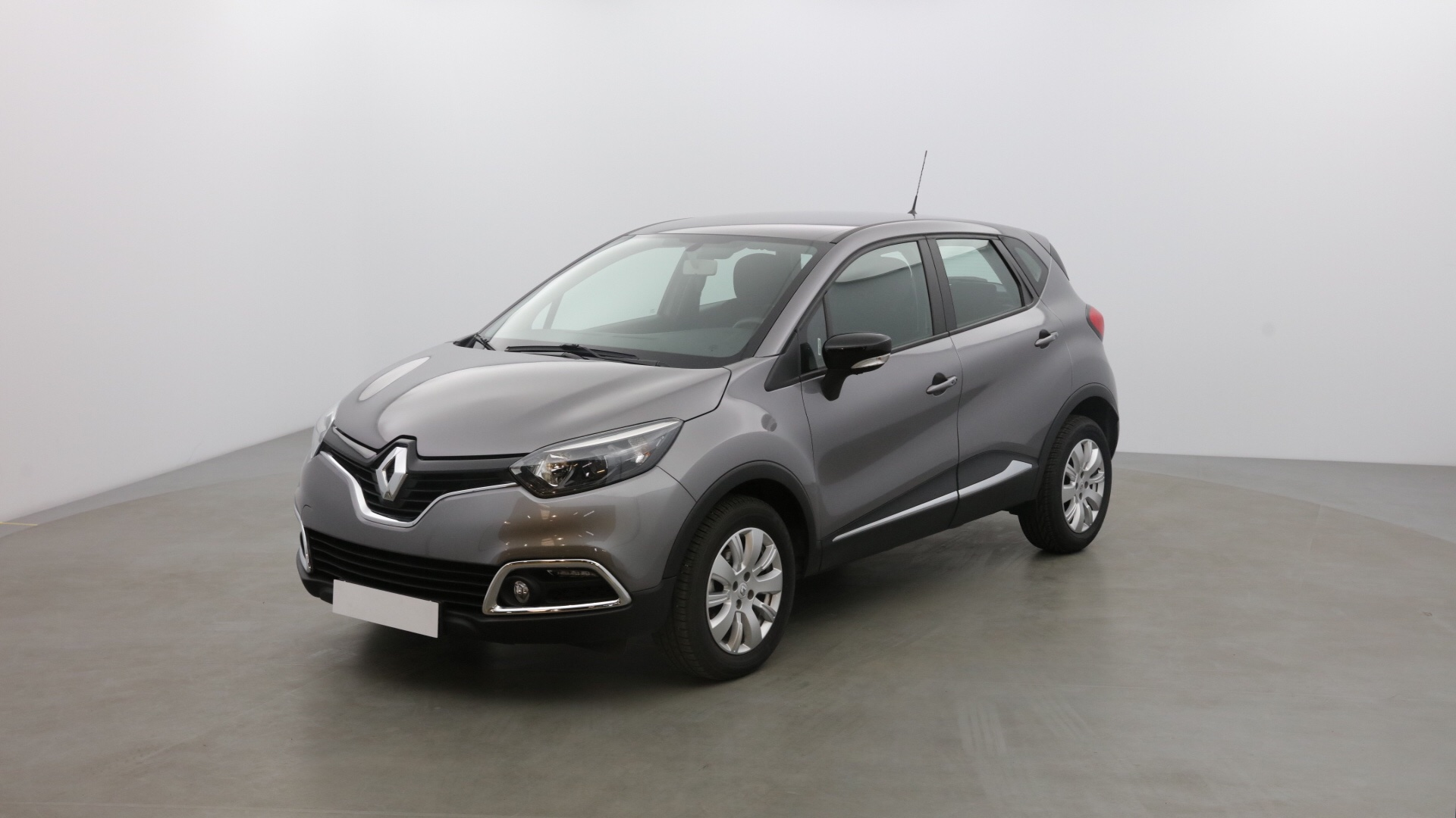 RENAULT CAPTUR 1.5 DCI 90CH STOP&START ENERGY BUSINESS ECO² EURO6 - Photo 1