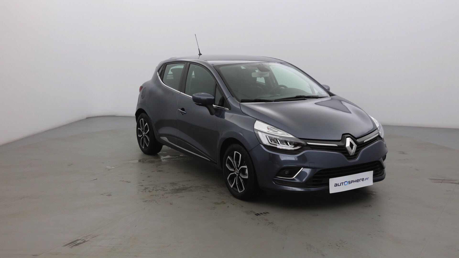 RENAULT CLIO 0.9 TCE 90CH ENERGY INTENS 5P - Miniature 3