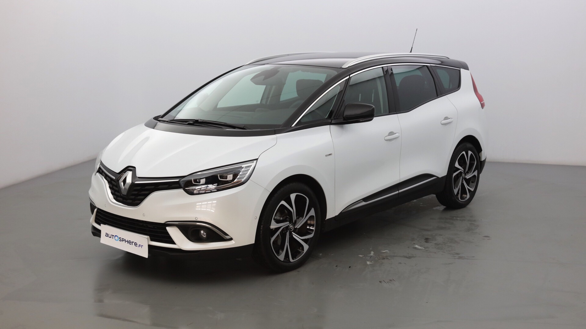 RENAULT GRAND SCENIC 1.3 TCE 140CH ENERGY INTENS - Photo 1