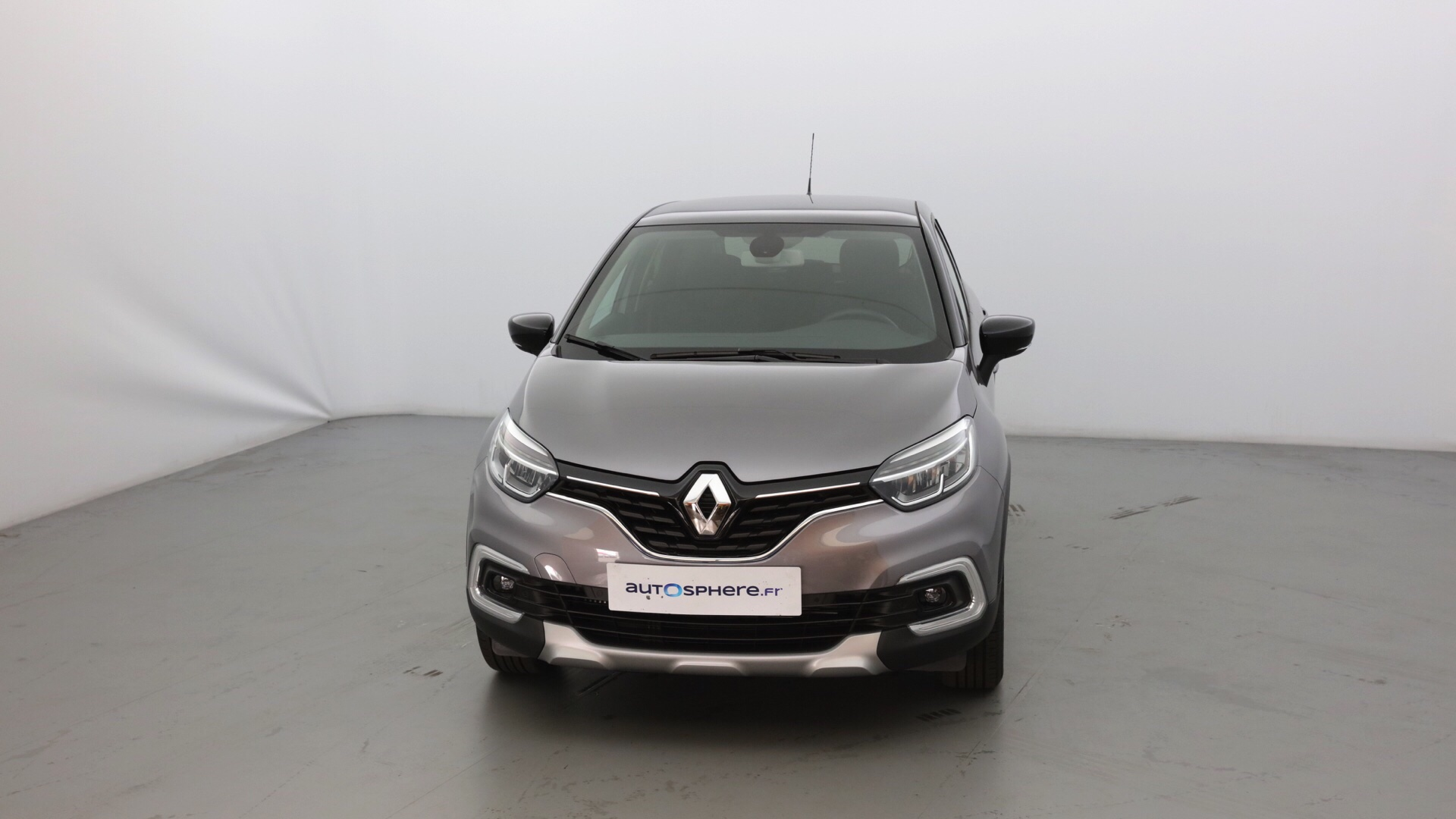 RENAULT CAPTUR 0.9 TCE 90CH ENERGY INTENS - Miniature 2