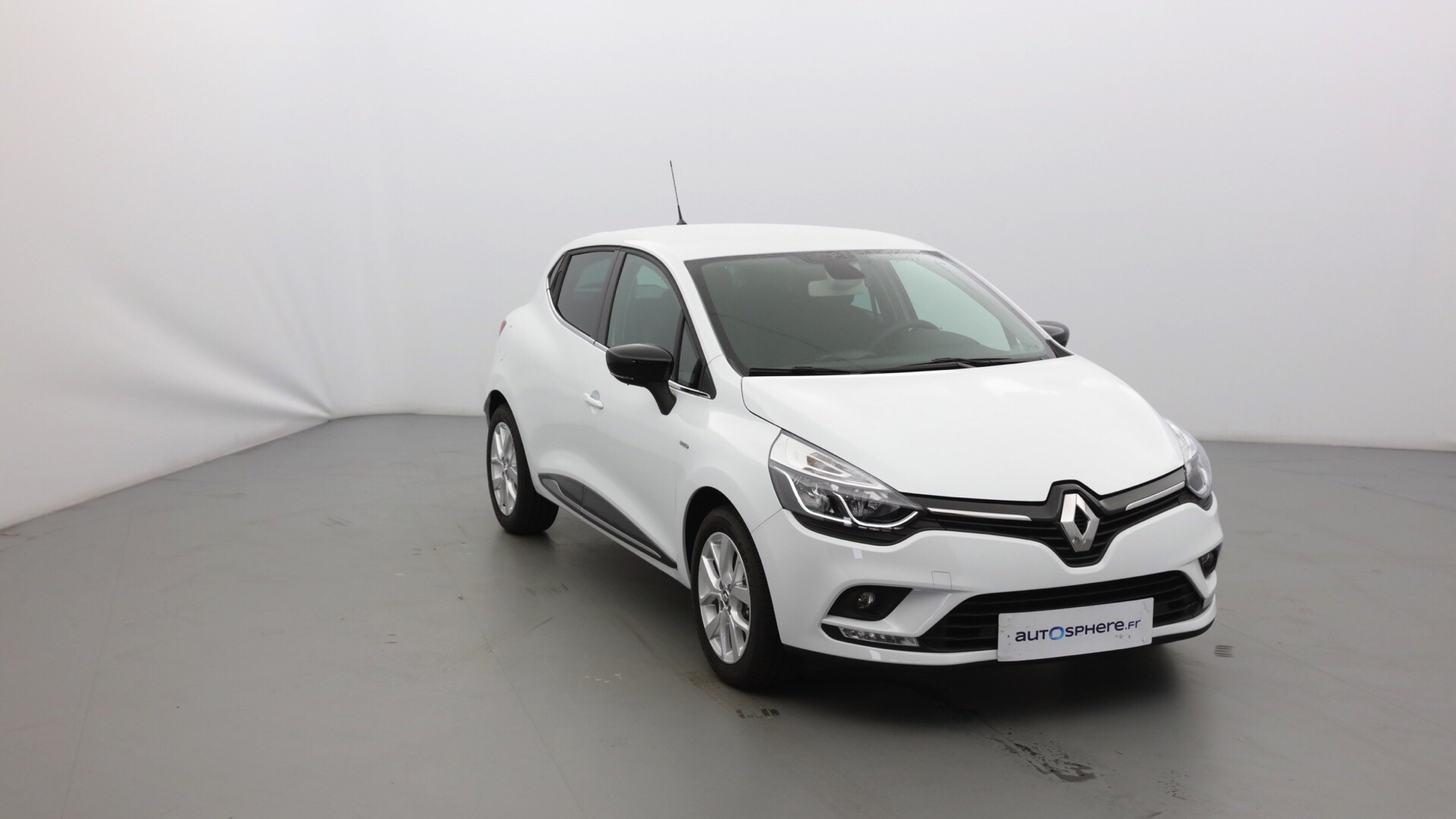 RENAULT CLIO 0.9 TCE 90CH ENERGY LIMITED 5P - Miniature 3