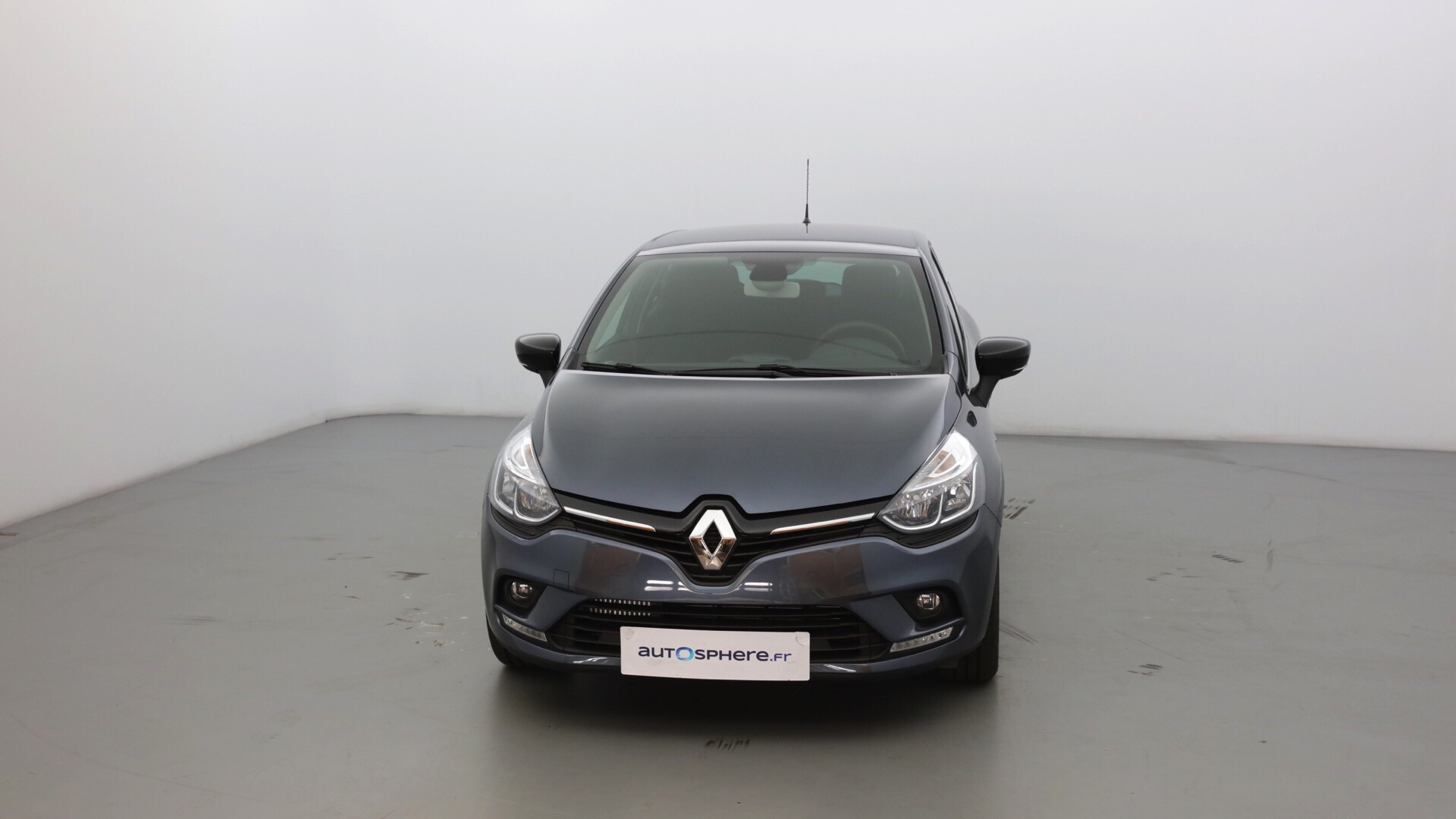 RENAULT CLIO 0.9 TCE 90CH LIMITED 5P - Miniature 2