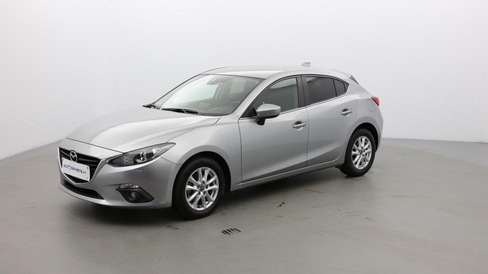 Mazda MAZDA 3 occasion