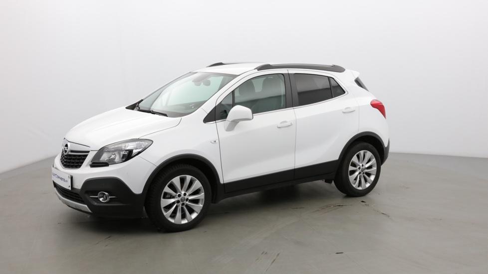 Opel MOKKA occasion