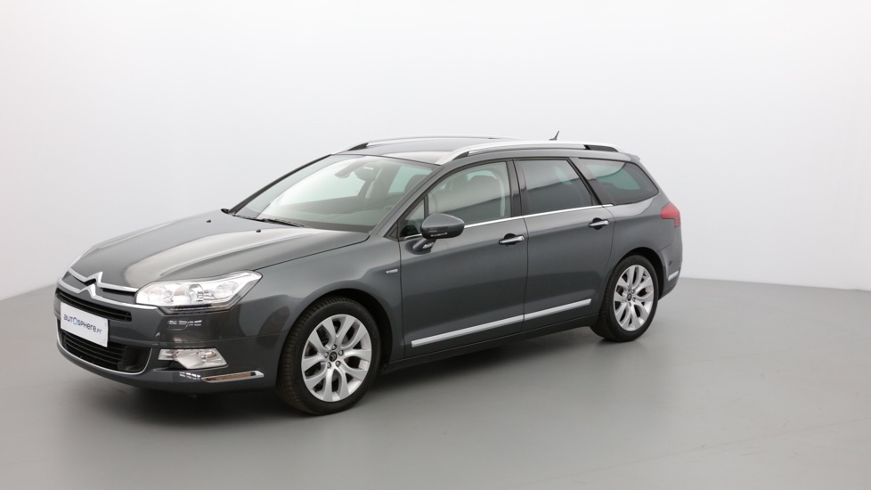 Citroen C5 TOURER occasion