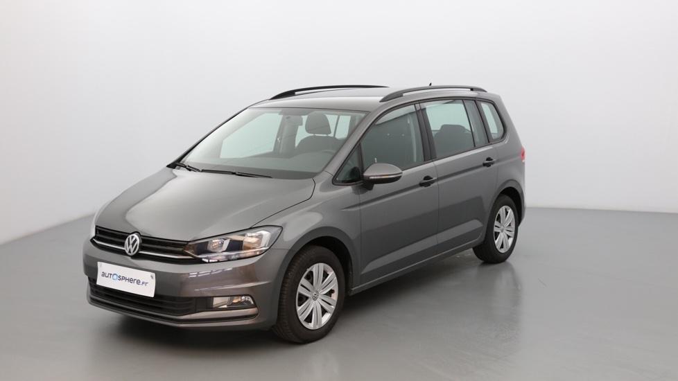 Volkswagen TOURAN occasion