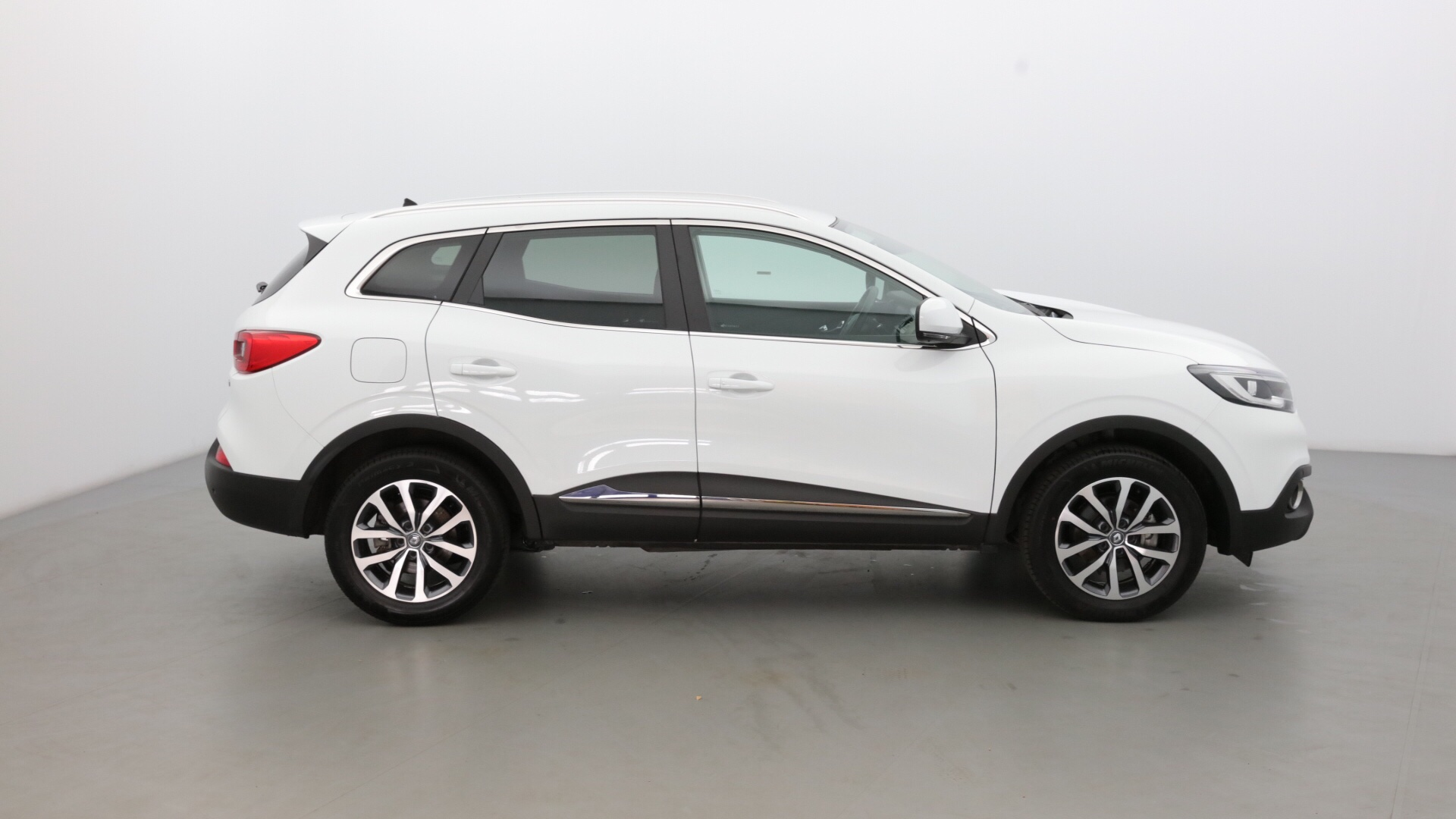 RENAULT KADJAR 1.5 DCI 110CH ENERGY BUSINESS ECO² - Miniature 4