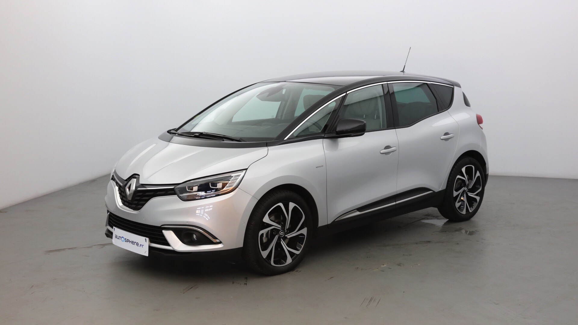 RENAULT SCENIC 1.6 DCI 130CH ENERGY EDITION ONE - Photo 1