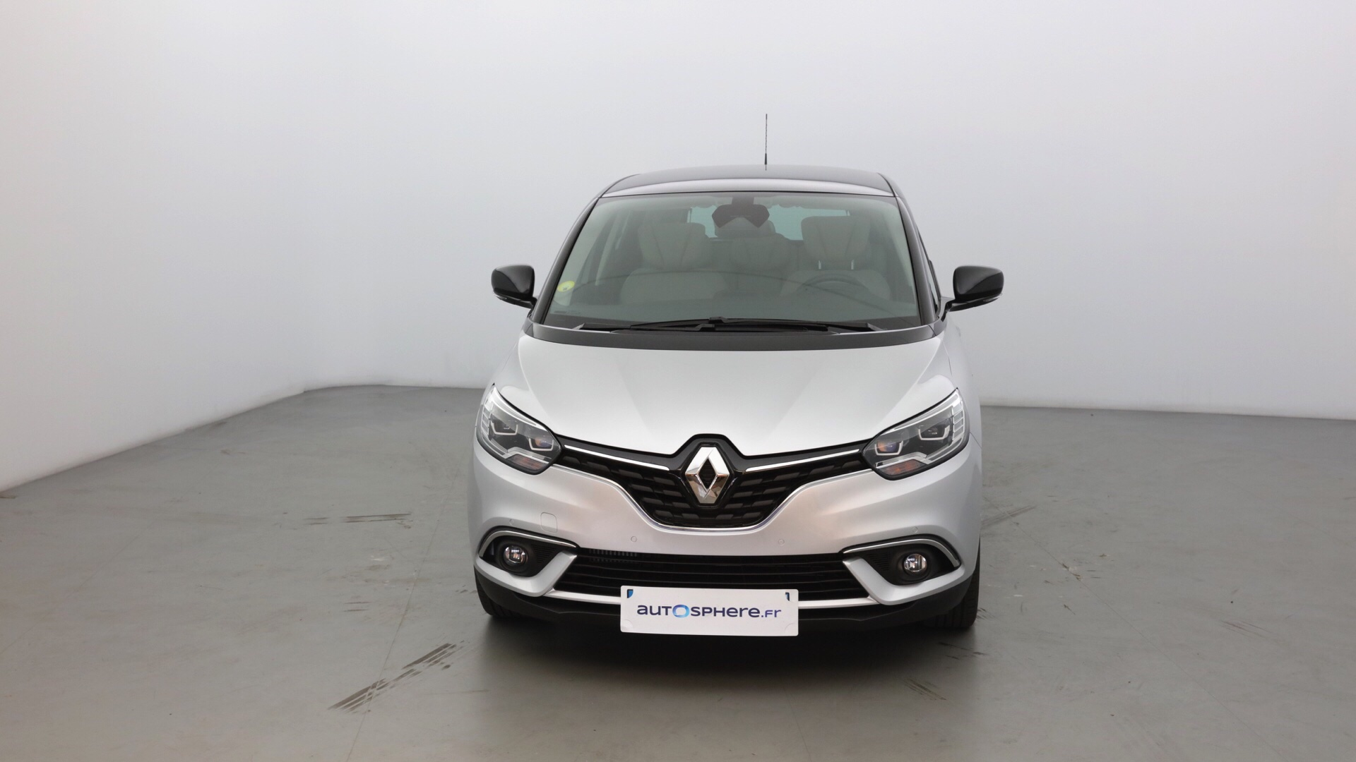 RENAULT SCENIC 1.6 DCI 130CH ENERGY EDITION ONE - Miniature 2