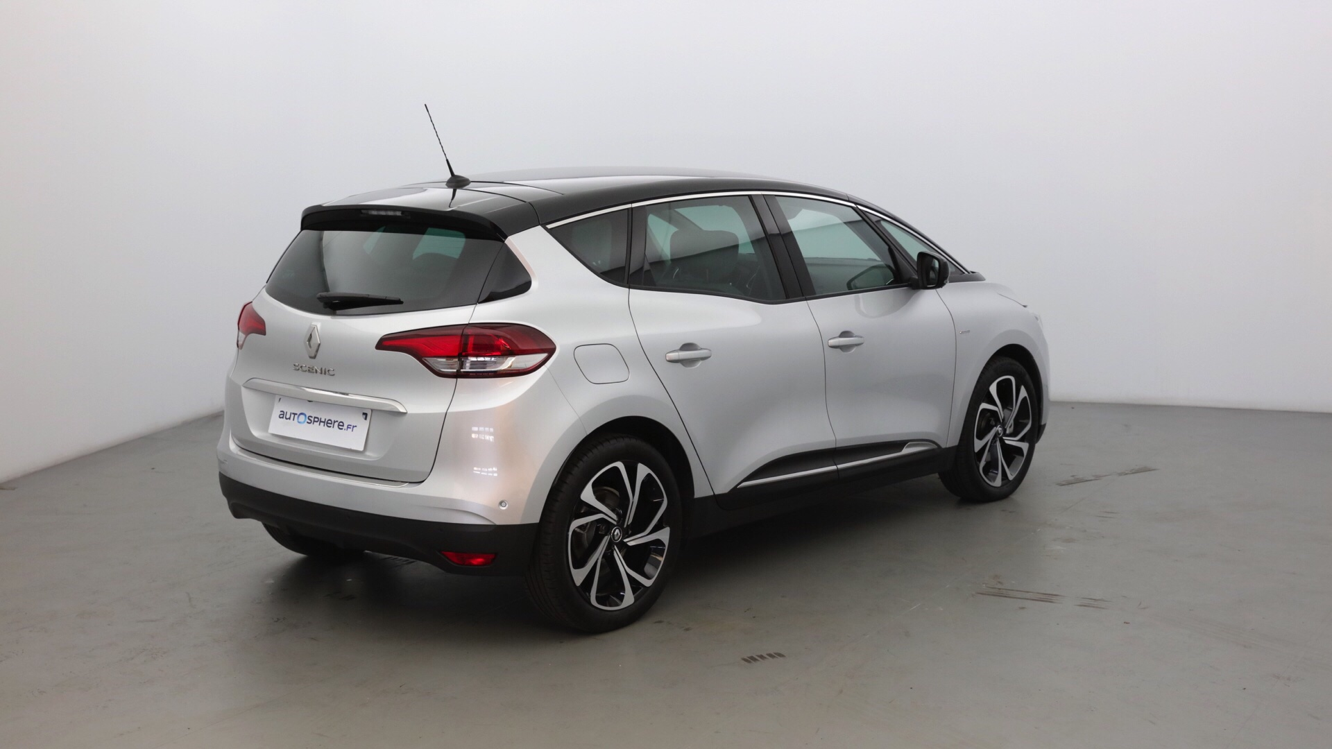 RENAULT SCENIC 1.6 DCI 130CH ENERGY EDITION ONE - Miniature 5