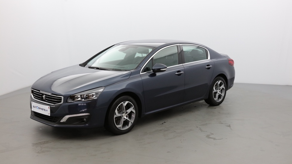 Peugeot 508 occasion