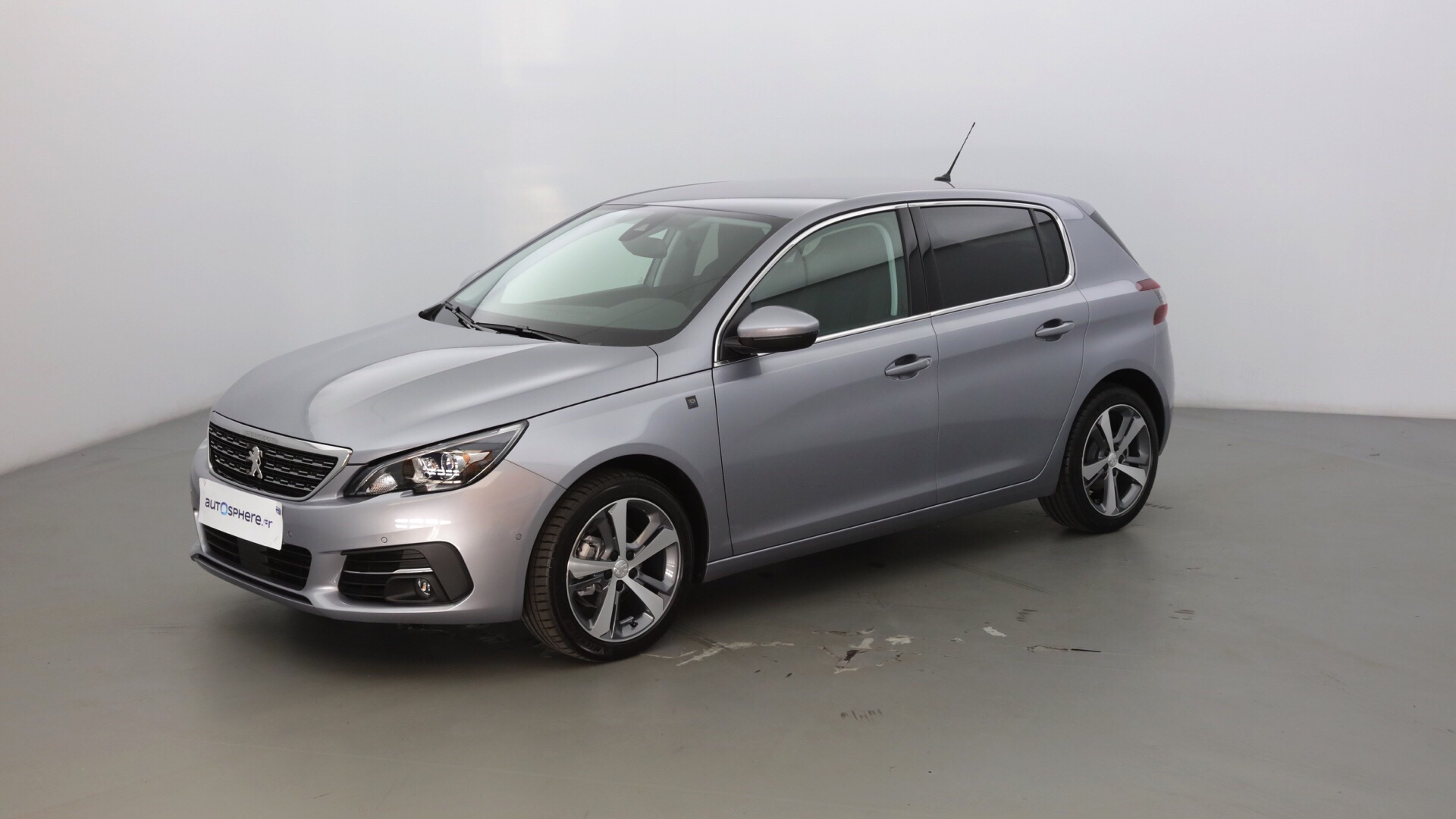 PEUGEOT 308 1.5 BLUEHDI 130CH S&S TECH EDITION - Photo 1