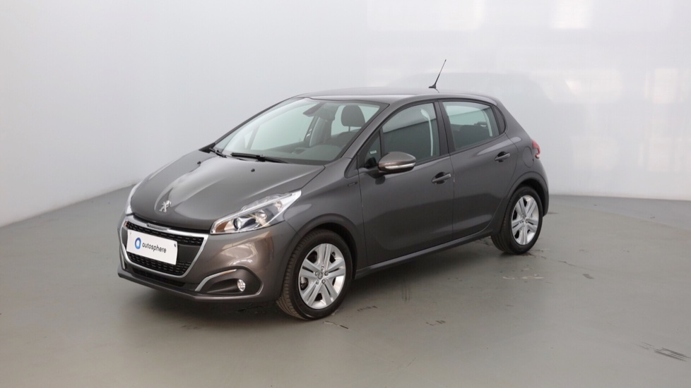 Peugeot 208 occasion
