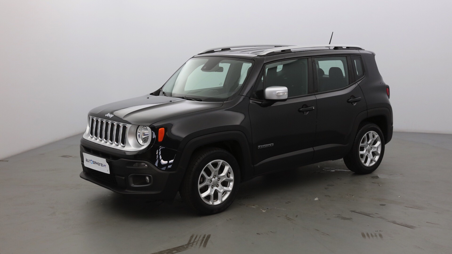 JEEP RENEGADE 1.4 MULTIAIR S&S 140CH LIMITED BVRD6 - Photo 1