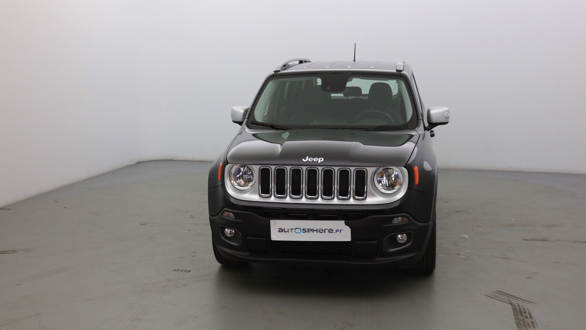 JEEP RENEGADE 1.4 MULTIAIR S&S 140CH LIMITED BVRD6 - Miniature 2