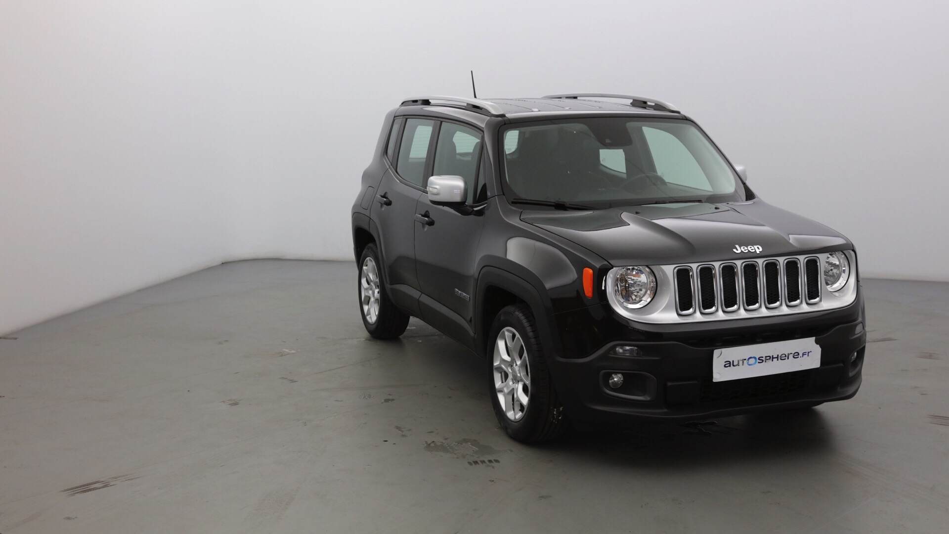 JEEP RENEGADE 1.4 MULTIAIR S&S 140CH LIMITED BVRD6 - Miniature 3