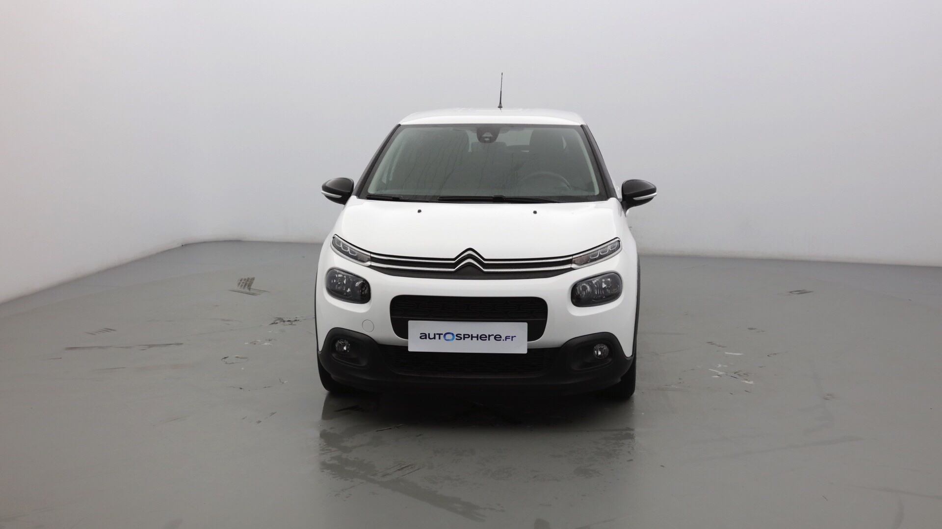 CITROEN C3 PURETECH 82CH FEEL - Miniature 2