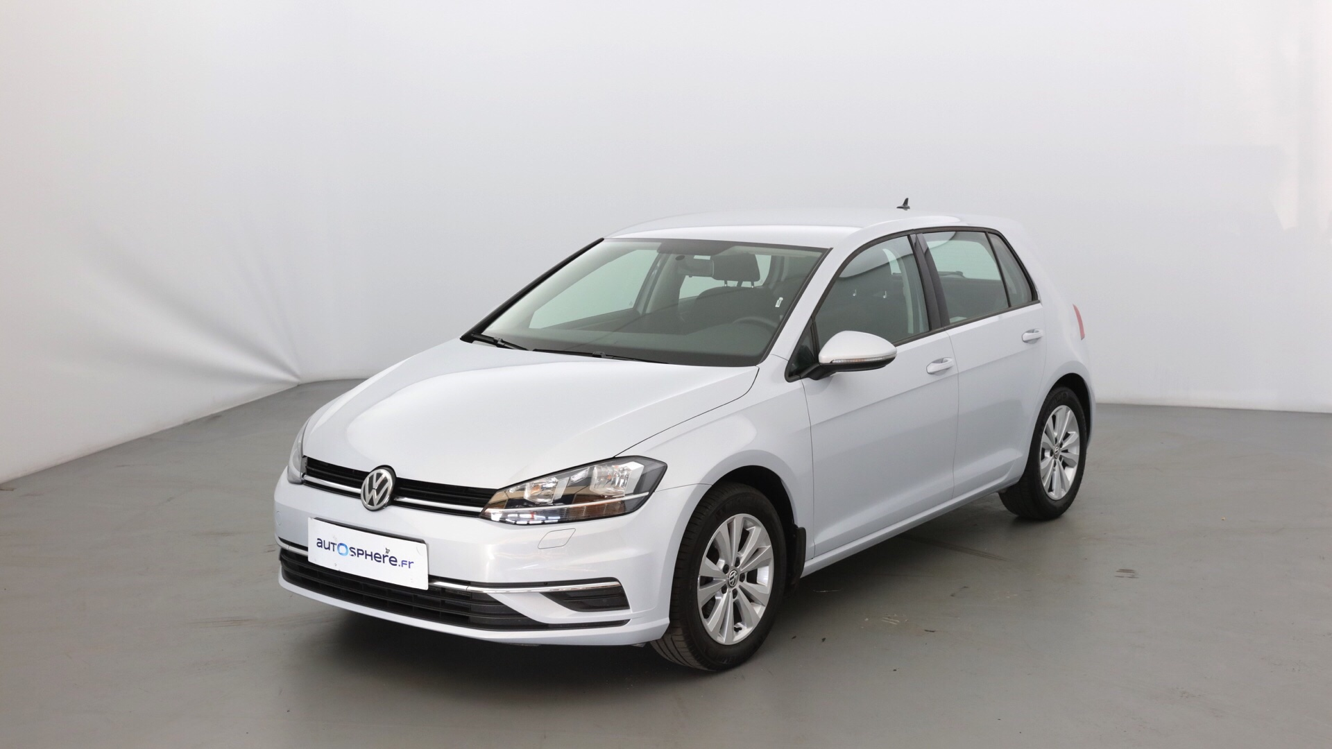 VOLKSWAGEN GOLF 1.0 TSI 110CH BLUEMOTION TECHNOLOGY TRENDLINE 5P - Photo 1
