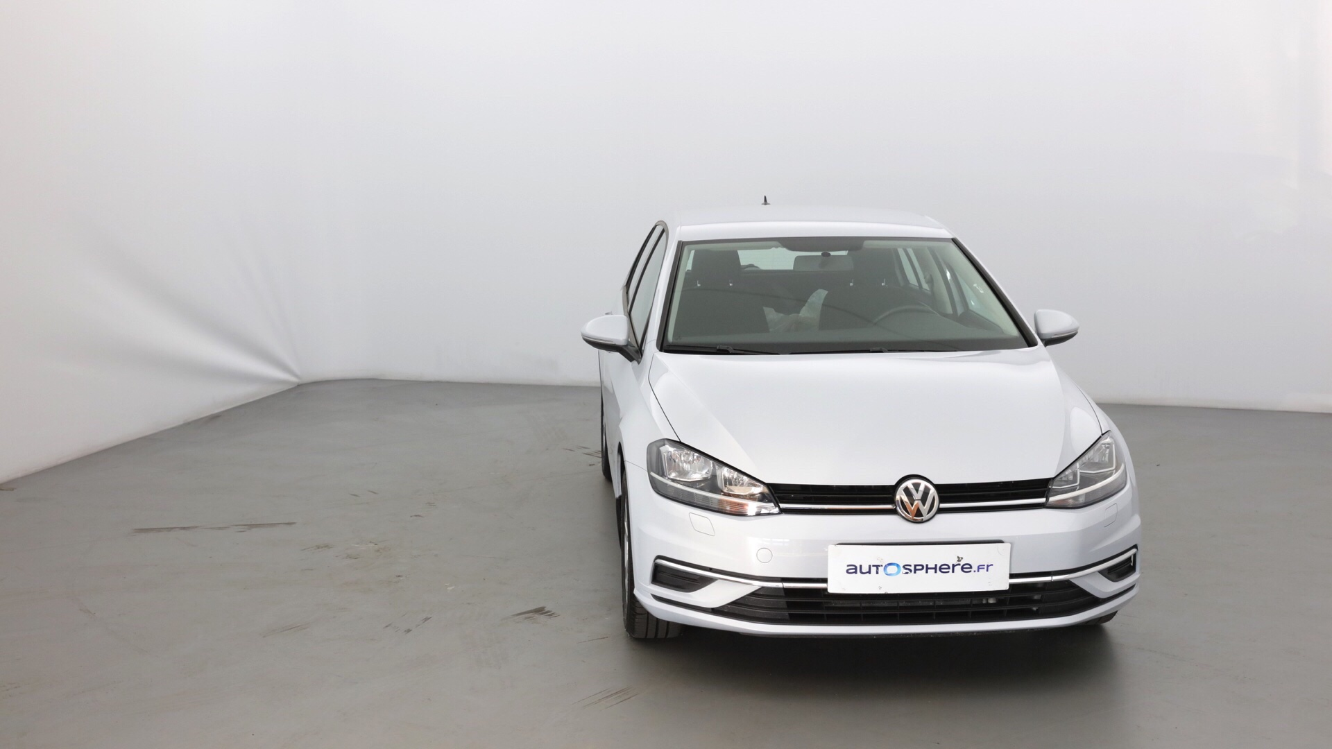 VOLKSWAGEN GOLF 1.0 TSI 110CH BLUEMOTION TECHNOLOGY TRENDLINE 5P - Miniature 2