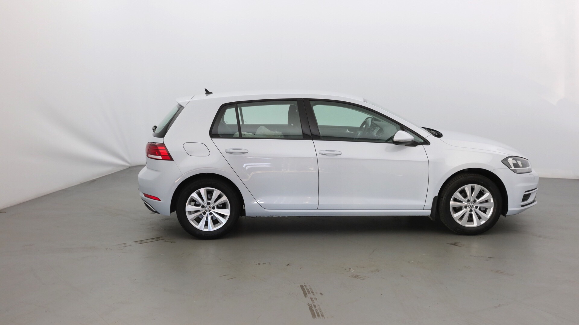 VOLKSWAGEN GOLF 1.0 TSI 110CH BLUEMOTION TECHNOLOGY TRENDLINE 5P - Miniature 4