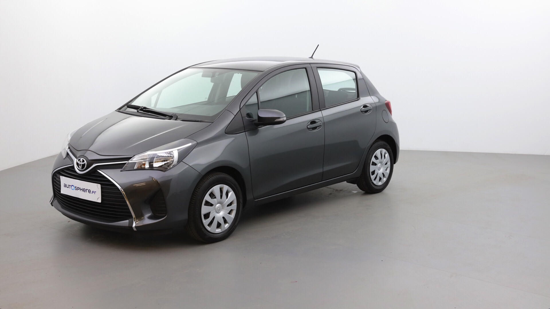 TOYOTA YARIS 69 VVT-I FRANCE 5P - Photo 1