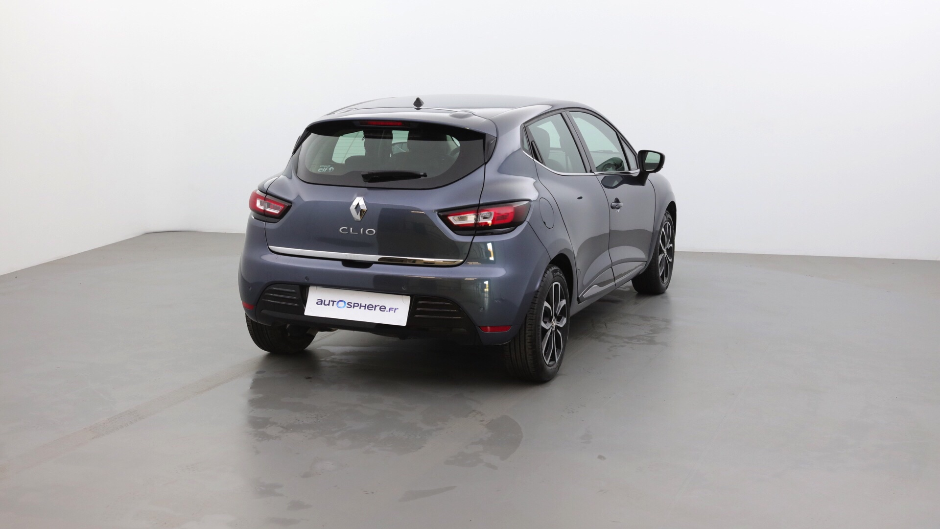 RENAULT CLIO 0.9 TCE 90CH ENERGY INTENS 5P - Miniature 5
