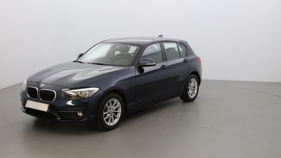 Bmw SERIE 1 occasion