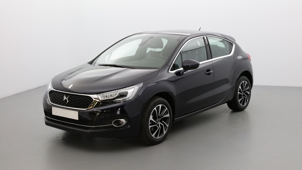 Citroen DS4 occasion