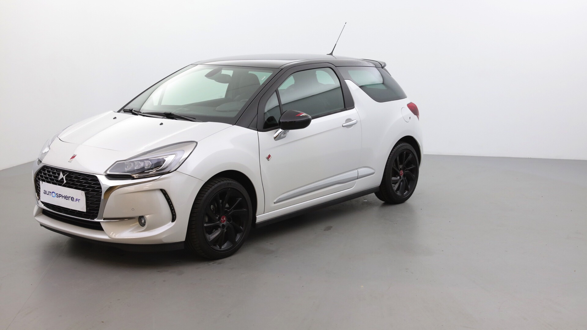 DS DS3 THP 165CH PERFORMANCE LINE S&S - Photo 1