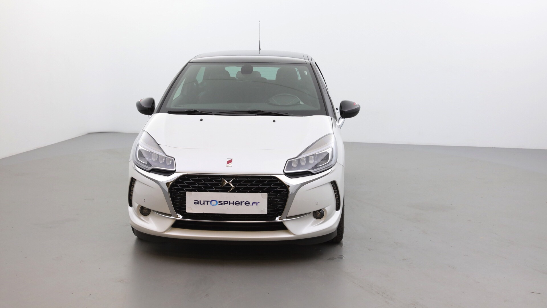 DS DS3 THP 165CH PERFORMANCE LINE S&S - Miniature 2