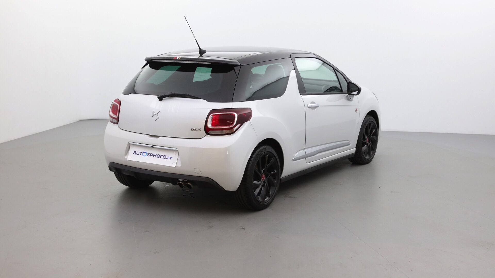 DS DS3 THP 165CH PERFORMANCE LINE S&S - Miniature 5
