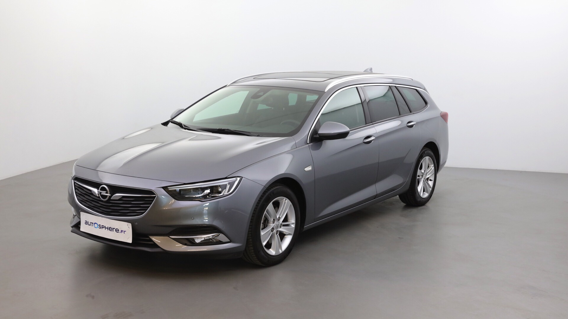 OPEL INSIGNIA 1.6 D 136CH ELITE - Photo 1