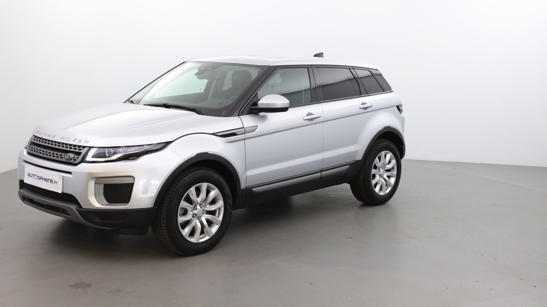 LAND-ROVER EVOQUE 2.0 TD4 150 PURE BVA MARK IV - Photo 1