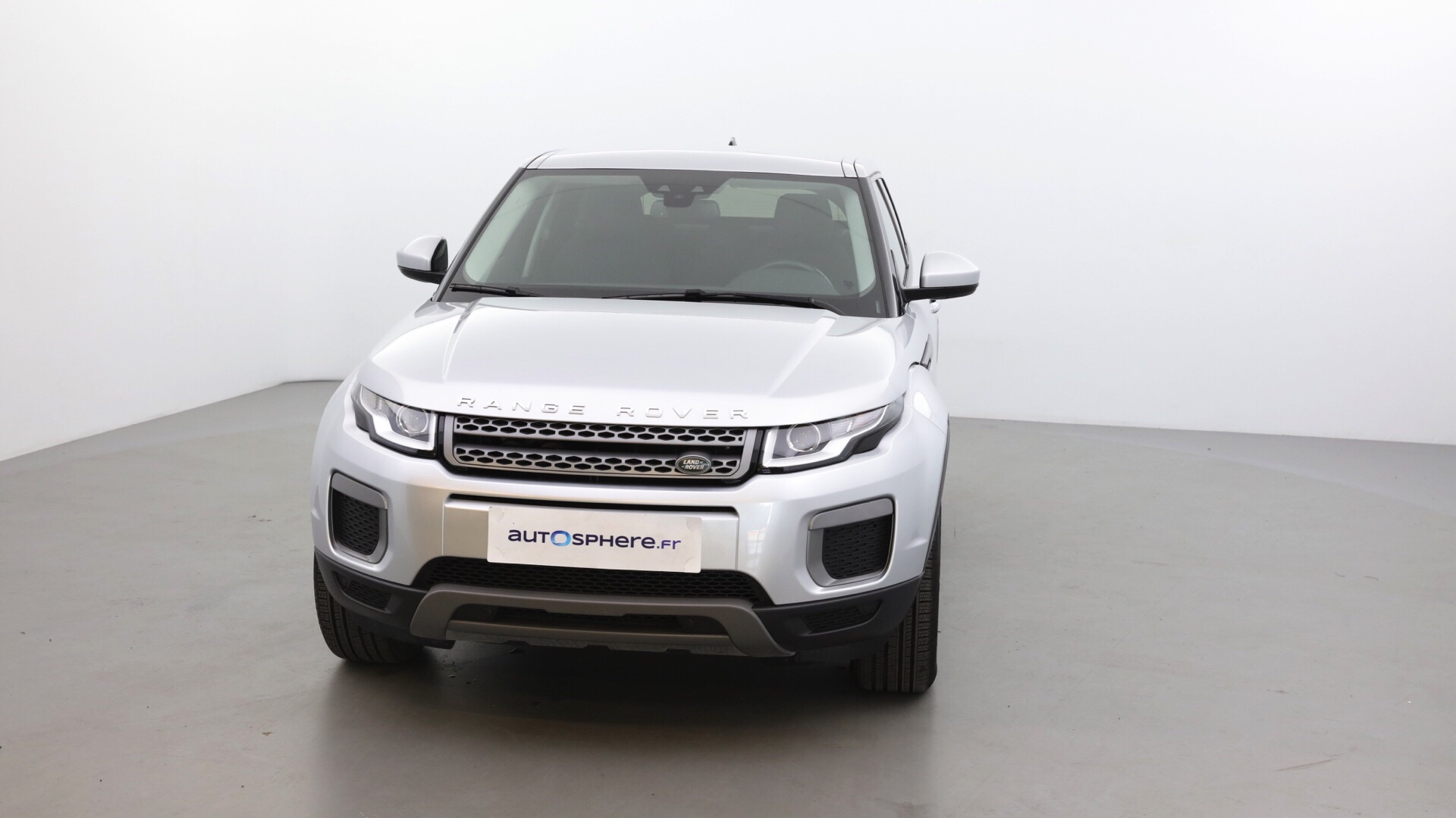 LAND-ROVER EVOQUE 2.0 TD4 150 PURE BVA MARK IV - Miniature 2