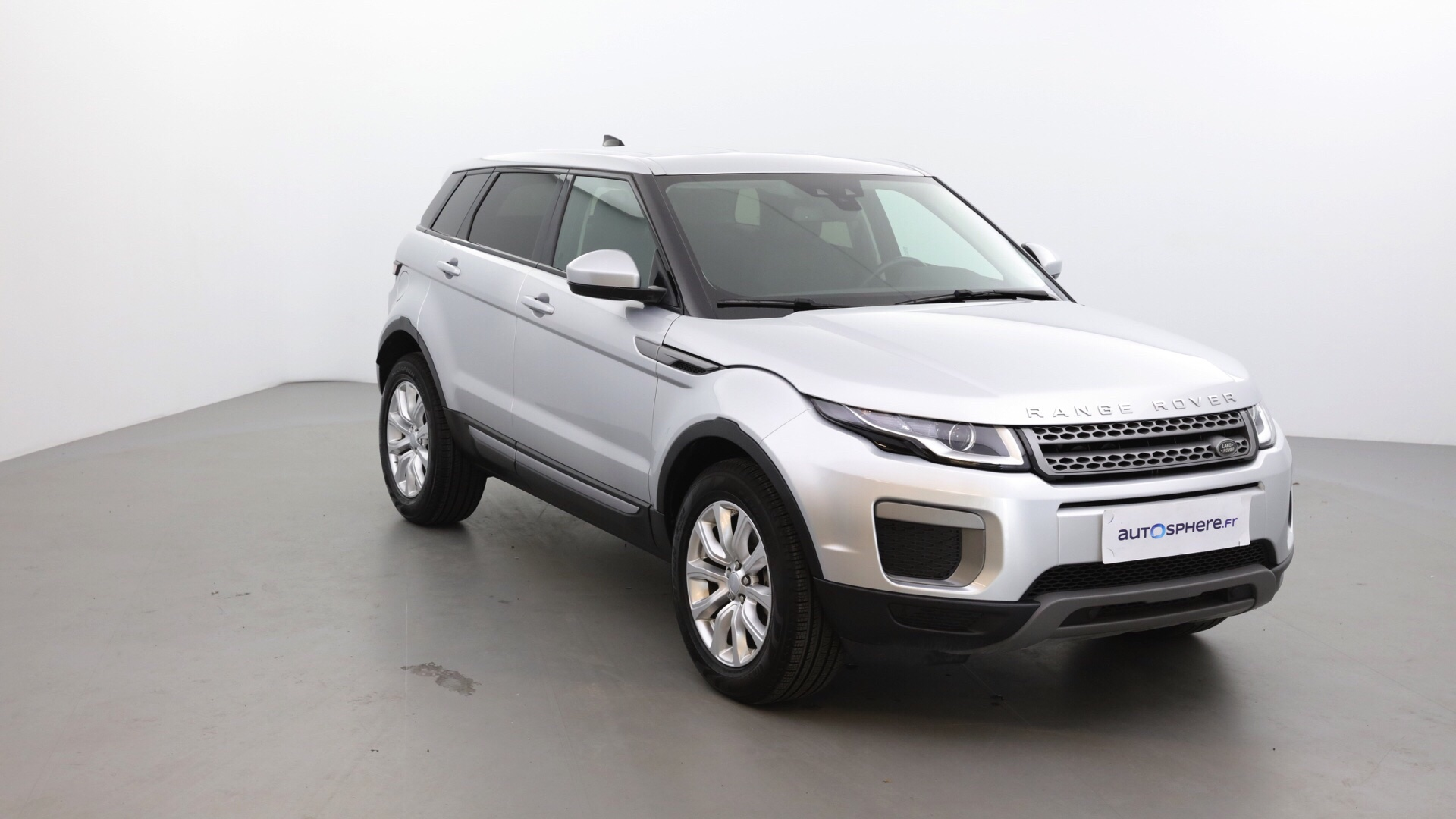 LAND-ROVER EVOQUE 2.0 TD4 150 PURE BVA MARK IV - Miniature 3