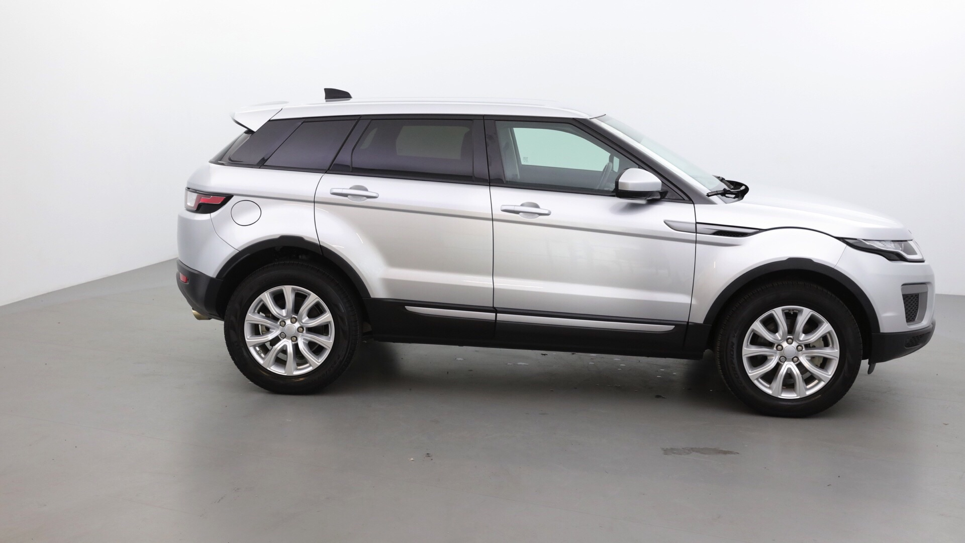 LAND-ROVER EVOQUE 2.0 TD4 150 PURE BVA MARK IV - Miniature 4