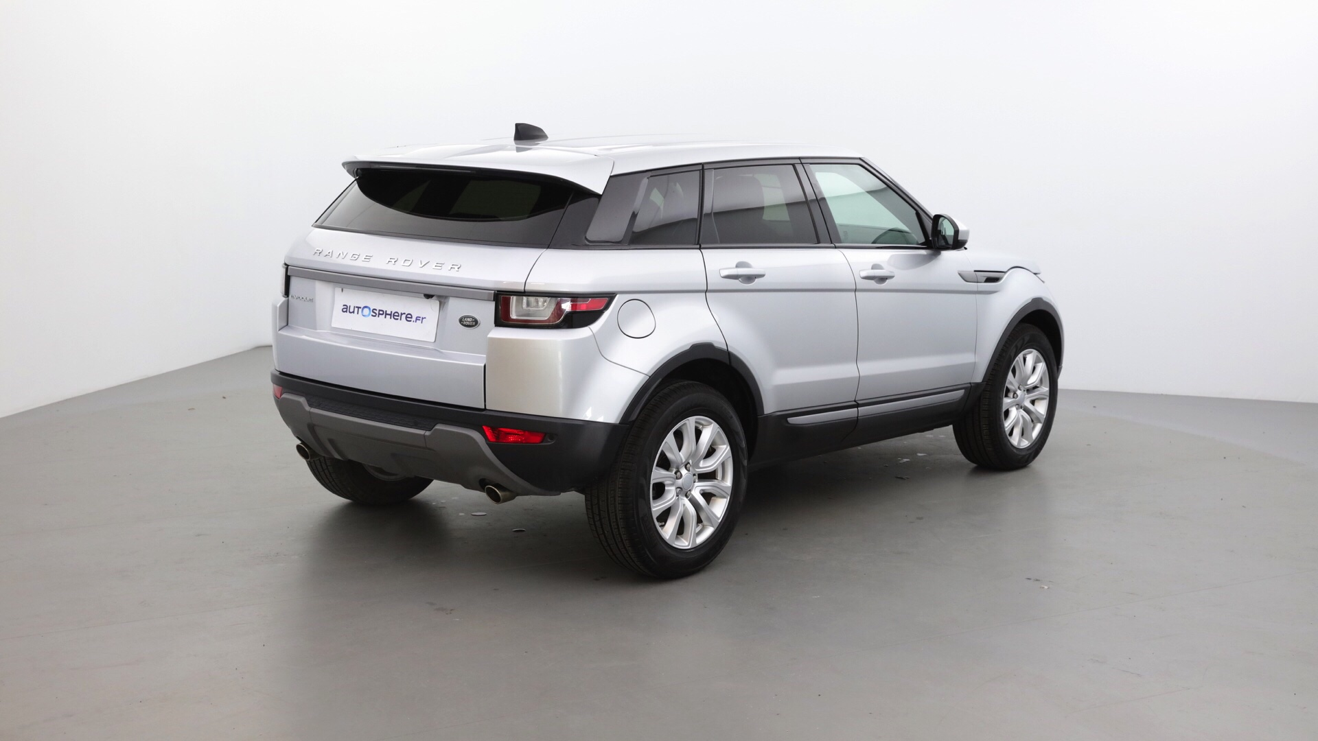 LAND-ROVER EVOQUE 2.0 TD4 150 PURE BVA MARK IV - Miniature 5