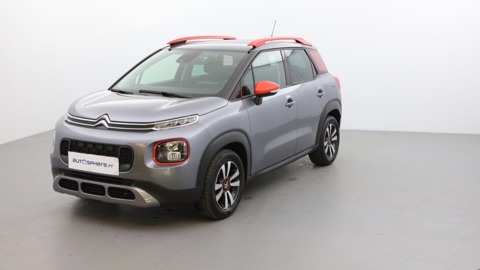 Citroen C3 AIRCROSS occasion