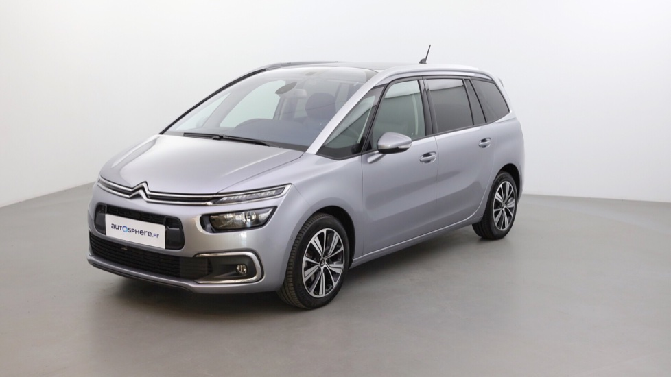Citroen GRAND C4 PICASSO occasion