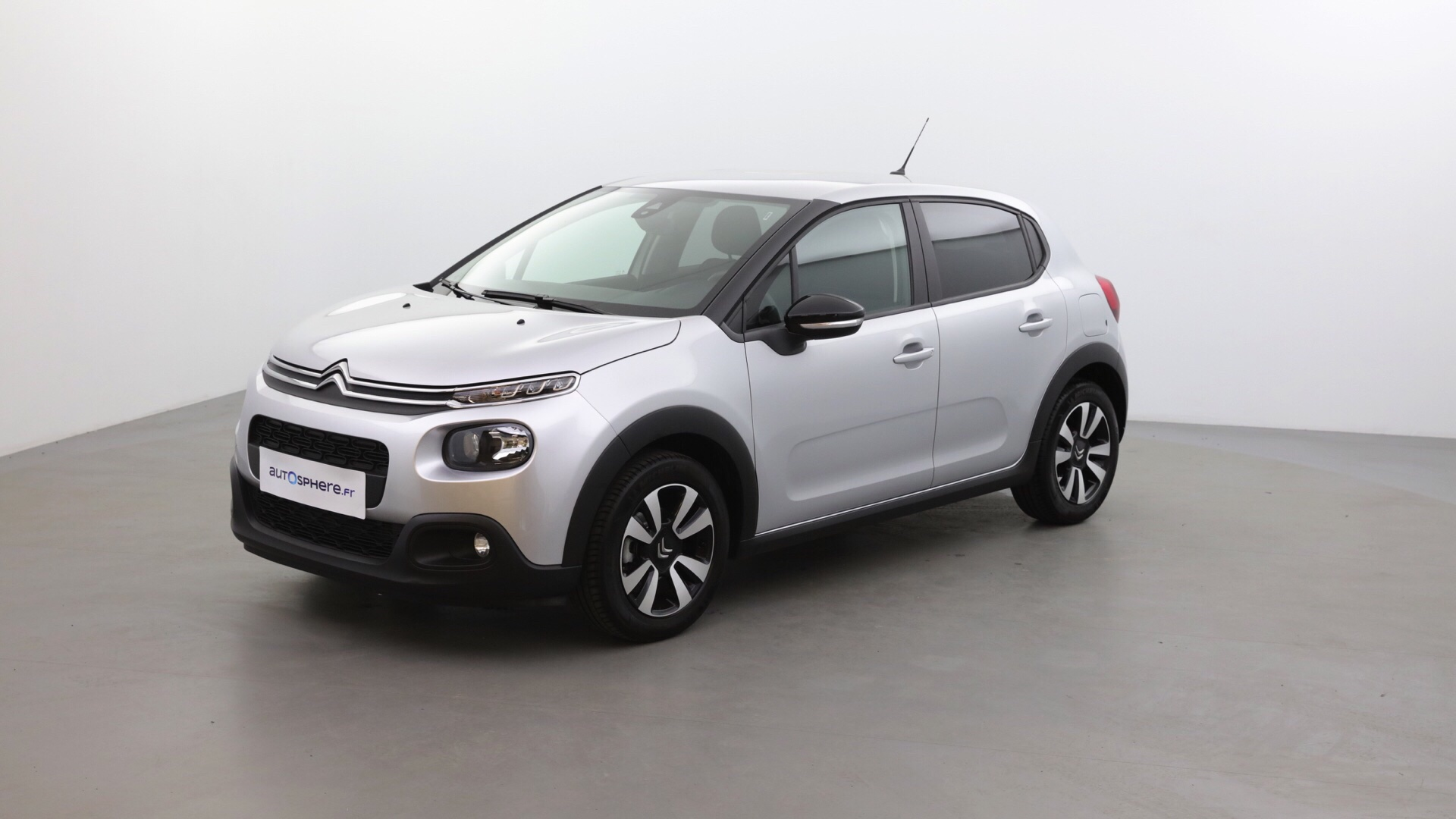 CITROEN C3 FEEL 1,2 PURE TECH 82 - Photo 1