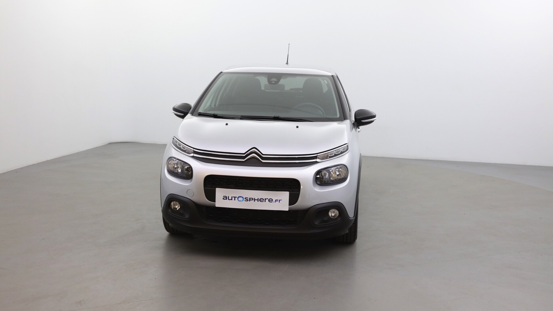 CITROEN C3 FEEL 1,2 PURE TECH 82 - Miniature 2