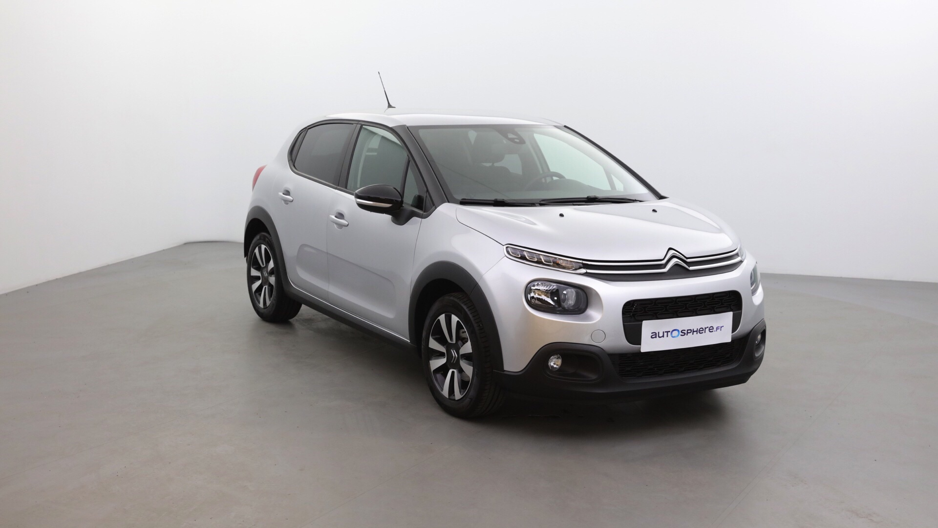 CITROEN C3 PURETECH 82CH FEEL BUSINESS 105G - Miniature 3