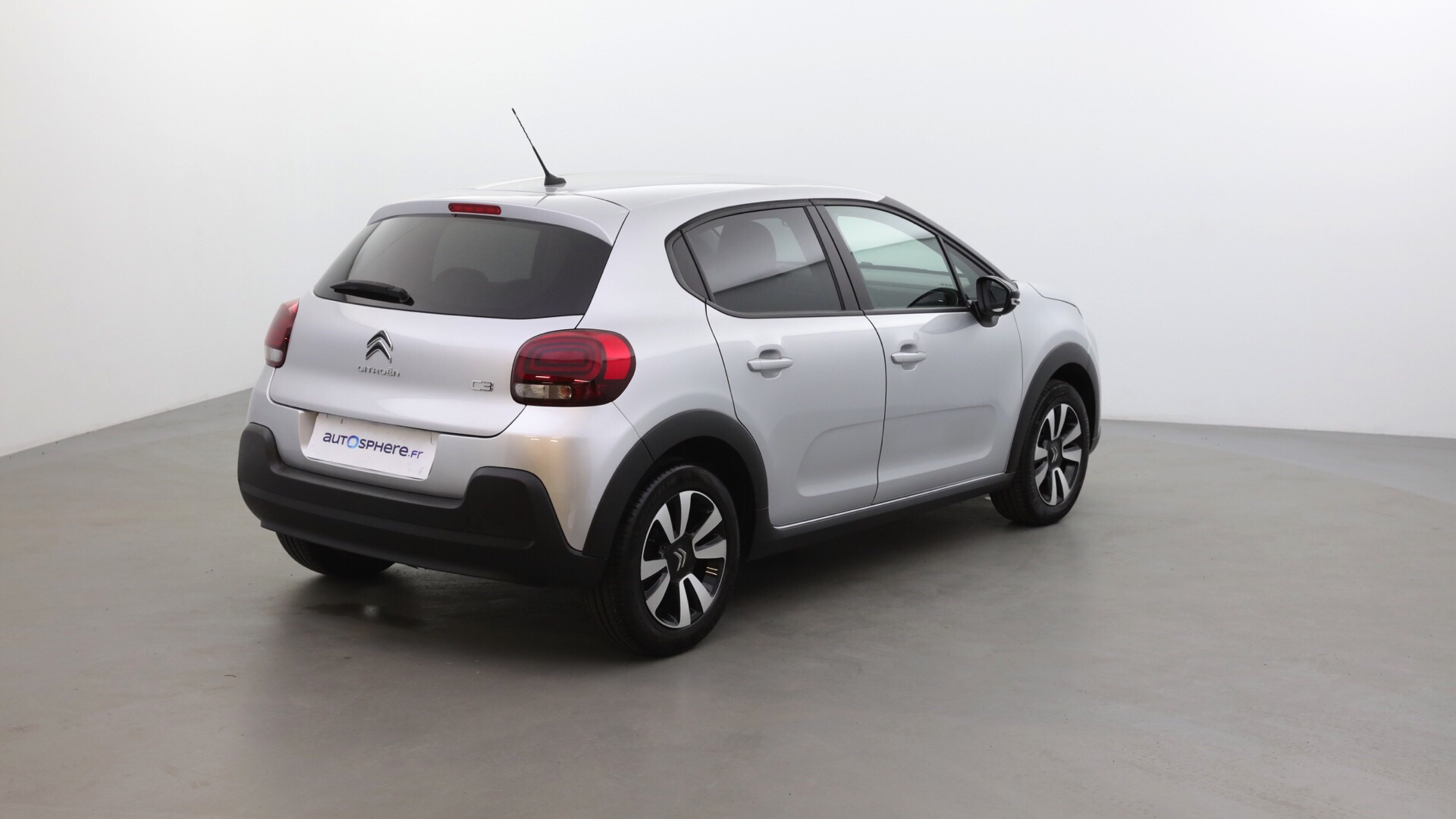 CITROEN C3 FEEL 1,2 PURE TECH 82 - Miniature 5