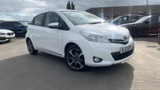 Toyota Yaris  1.33 VVT-i Trend Manual Petrol 5dr Hatchback - 2 Owners - Full Franchise Service History - Reverse Camera