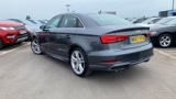 Audi A3 2.0 TDI 184 Quattro S Line 4dr S Tronic [7 Speed]  - 1 Owner - Satellite Navigation