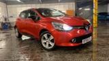 Renault Clio 1.2 16V Dynamique Nav Manual Petrol 5dr Hatchback - 1 Owner - Satellite Navigation - Bluetooth Preparation (Phone)