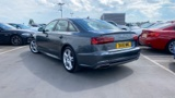 Audi A6  2.0 TDI Ultra S Line 4dr S Tronic Auto Diesel Saloon - Satellite Navigation